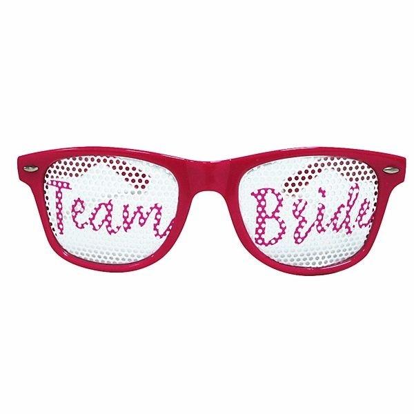 a47baf36b1fa  Team Bride  Sunglasses