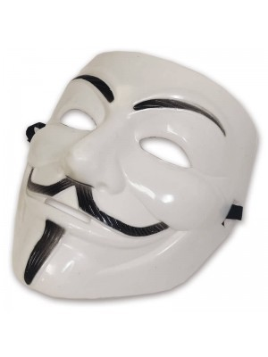 Guy Fawkes, Bonfire Night, V for Vendetta  or Anonymous Mask