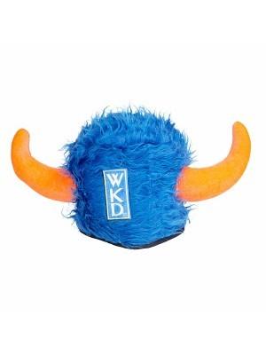 Blue WKD Hat