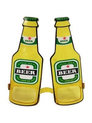 Bottles Of Beer Sunglasses