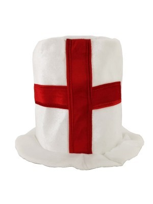 St. George England Top Hat