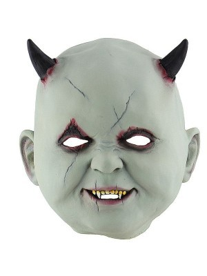 Fancy Dress, Costume Baby Devil Mask