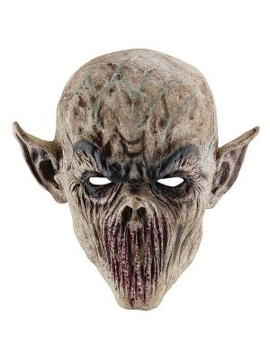 Fancy Dress, Costume Bloody Monster Mask
