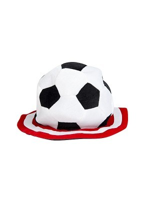 World Cup Soccer Football Hat