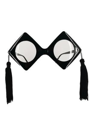 Graduation Trowel Cap Glasses