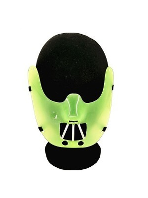 Horror Cannibal Mouth Guard Halloween Mask