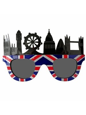 London City Union Jack Sunglasses