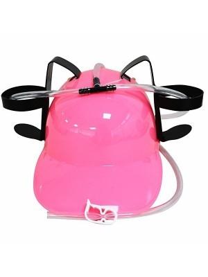 Drinking Helmet Pink