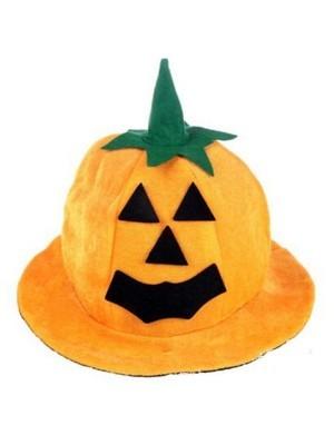 Pumpkin Party Halloween Hat