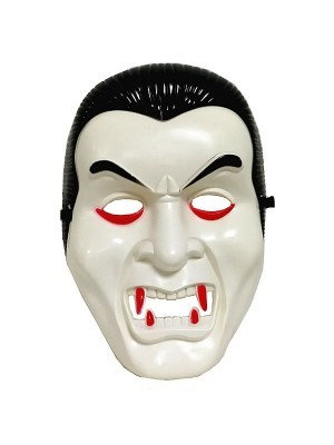 Scary Halloween Vampire Mask
