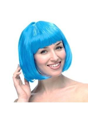Bob Wig Light Blue
