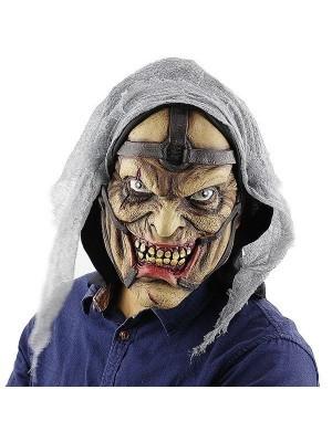 Fancy Dress, Costume Evil Witch Mask