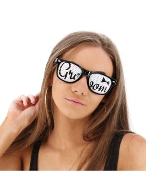 'Groom' Sunglasses