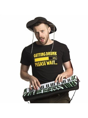Inflatable Musical Keyboard