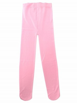 Kids Tights - Light Pink