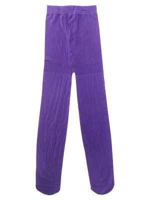 Kids Tights - Purple