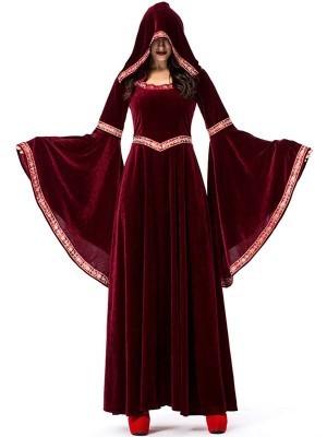 Medieval Renaissance Fancy Dress Costume