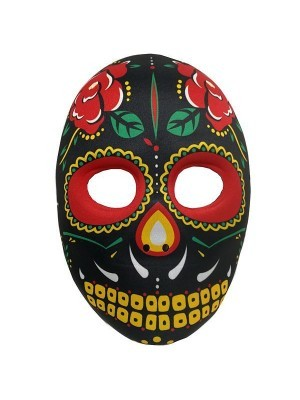 Mexican Day of The Dead Mask 4
