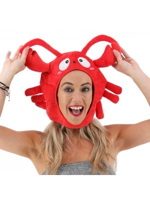 Red Lobster hat