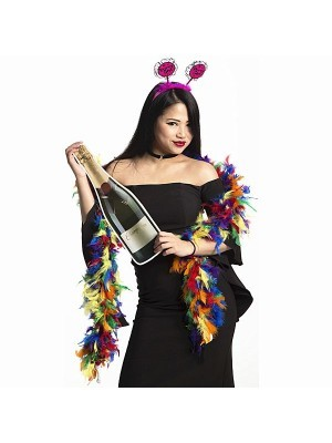 Larger Than Life, Bottle of Champagne, Prop